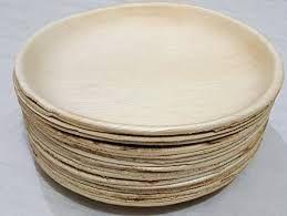 Arecanut Leaf High Quality Plates