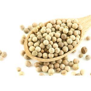 Organic White Pepper