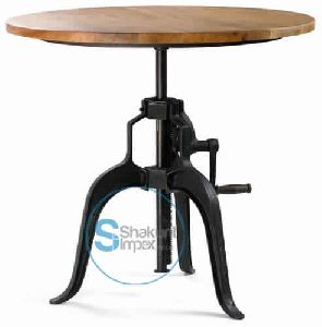 4dabe1aeba3 Wooden Center Table in Haryana - Manufacturers and Suppliers India