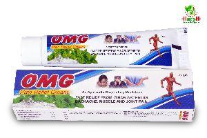 Omg Pain Relief Cream