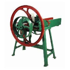 Agriculture Chaff Cutter