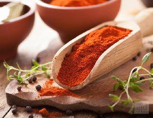 30kg Red Chilli Powder