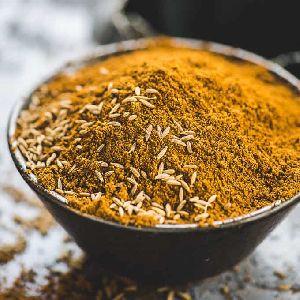 Organic Cumin Powder