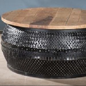 Topedo collection COFFEE TABLE