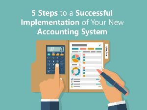Management Accounting System Development Services
