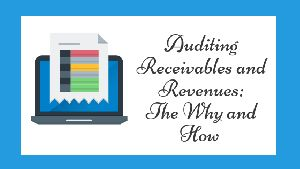 Receivable Valuation & Planning Services