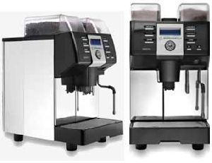 Nuova Simonelli Prontobar Coffee Vending Machine