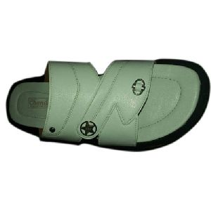 Mens Rexine Comfortable Slippers