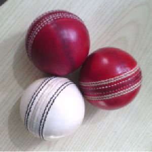 High Quality Cricket Leather Match Ball