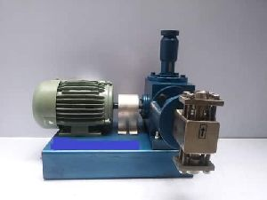 Metering Chemical Pump