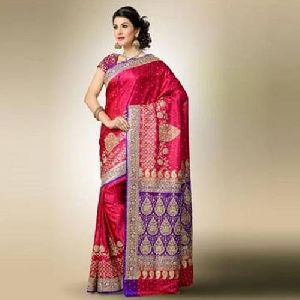 d406b7eaa Banarasi Sarees in Maharashtra - Manufacturers and Suppliers India