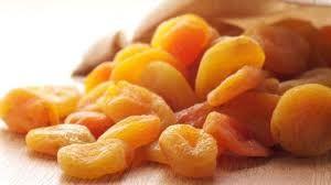Brown Apricot