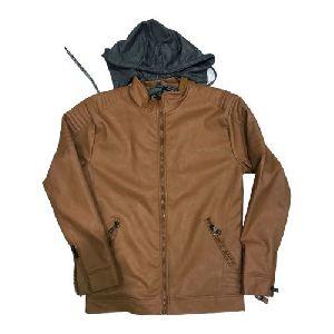 Mens Casual Hoodie Jacket