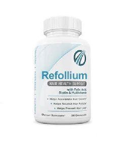 Refollium Capsule