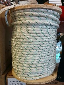 Nylon Kernmantle Rope