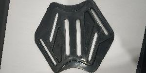 Plastic ID Plate