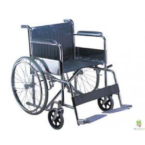 Smart Care Wheelchair