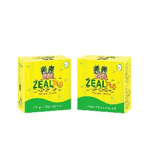 Zeal Lozenges- Cough Care Pack Of 2