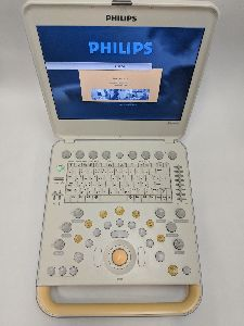 Philips Cx50 Xmatrix Portable Ultrasound Machine