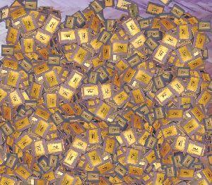 Pentium Intel Pro Ceramic CPU Scrap