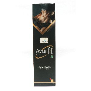 Ayurcure Ayurfit Juice Sugar Free For Control Obesity - 850ml