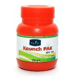 Ayurcure Kaunch Pak For Men - 100gm