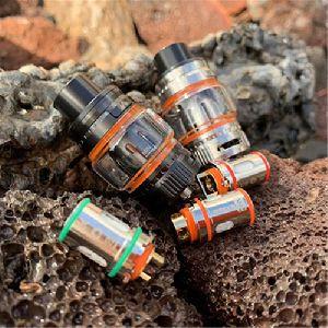 vapor meshi flat coil tank triple Electronic cigarettes
