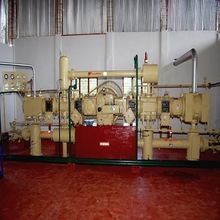 Oxygen Gas Making Plant
