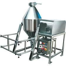 Rotatory Tea Mixing Machine