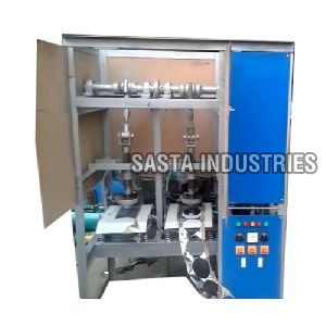 Heavy Duty Fully Automatic Dona Making Machine