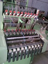 Jumbo Bags Lifting Belt Making Machine