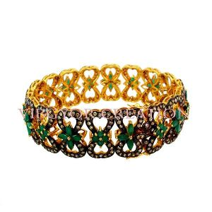 448798fa9cd Diamond Bangles in Rajasthan - Manufacturers and Suppliers India