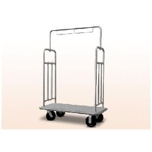 Hotels Carry Trolly
