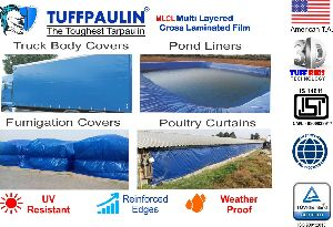 Fumigation Cover