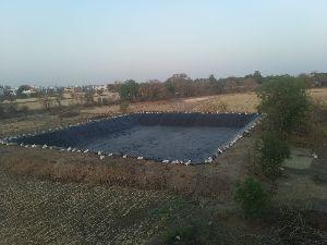 HDPE Pond Liner Fabrics