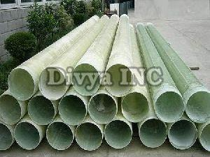 Industrial Plastic Pipes