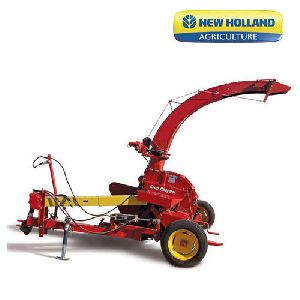 Pull Type Forage Harvester