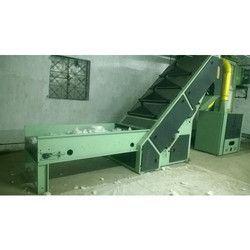 Hard Waste Opener Machine