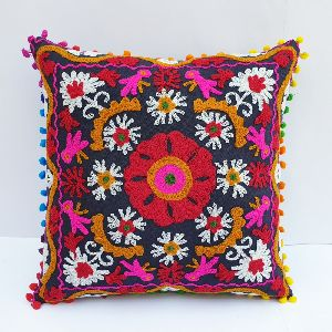 Suzani Cushion Covers