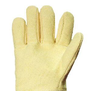 Heat Resistance Unisex Kevlar Hand Gloves