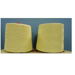 Yellow Kevlar Thread