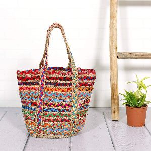 Handloom Bags