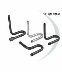 U Type Siphon