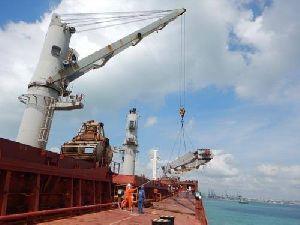 Vessel Repairing Services