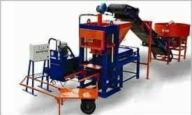 fly ash bricks making machine outometing plant