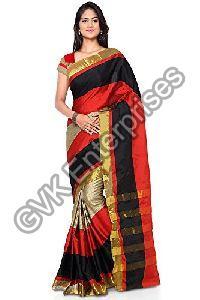 Chanderi Ladies Sarees