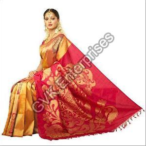 Polyester Ladies Sarees