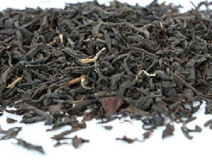 Black Orthodox Tea
