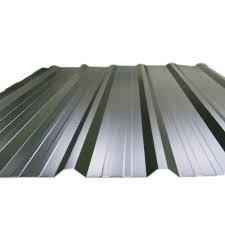 Aluminium Profile Sheet