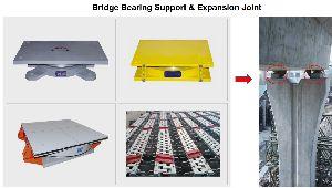 Bridge Bearing Pads